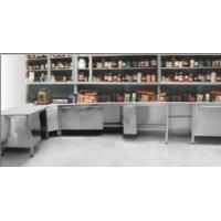 Buy cheap Lab Furniture (Under Counter with Granite Top) from Wholesalers