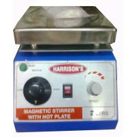 Buy cheap Magnetic Stirrer With Hot Plate from Wholesalers
