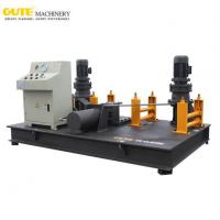 Buy cheap I-Beam Steel Arch Bender from Wholesalers