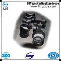 Buy cheap ISO9001 All Socket 22.5 Deg Bend for Pipelines from Wholesalers