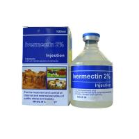 Ivermectin injection 2%