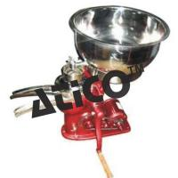 Buy cheap Hand Electrically Operated Cream Separator Machine Product CodeAB-011 from Wholesalers