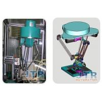 Buy cheap Spider hands automated assembly equipment from Wholesalers