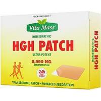 Buy cheap opathic HGH Patch Ultra Potent 9.990ng from Wholesalers