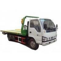 Breakdown Recovery Transport Light Duty Equipment
