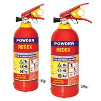 Fire Fighting Extinguishers System