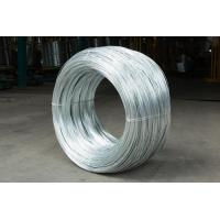 Buy cheap Galvanized Spirng Steel Wire from Wholesalers