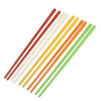 Buy cheap Customise Logo and Color Plastic Japanese Chopsticks from wholesalers