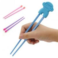 Buy cheap Newest Arrival FDA Grade SiliconePlastic ChineseChopstick from wholesalers