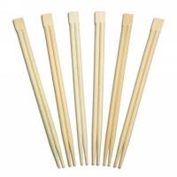 Buy cheap Natural Disposable Bamboo Chopsticks from wholesalers