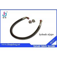 Hydraulic System high-pressure oil tube