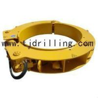 Buy cheap Casing/casing extractor Hydraulic Retaining Clamp from Wholesalers
