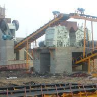 Copper processing equipment