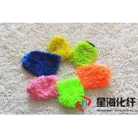 Buy cheap chenille gloves from Wholesalers
