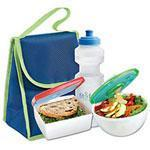 Buy cheap Fit & Fresh Healthy Lunch Combo Pack from wholesalers