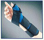 Buy cheap FLA Orthopedics Thumb Spica Soft Fit from Wholesalers