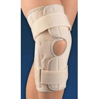 Buy cheap FLA Orthopedics Soft Form Wrap Around Stabilizing Knee Support from Wholesalers