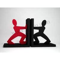 Buy cheap Wooden Bookends LL-ZS3005-26 from Wholesalers