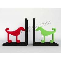 Buy cheap Wooden Bookends LL-ZS3005-24 from Wholesalers