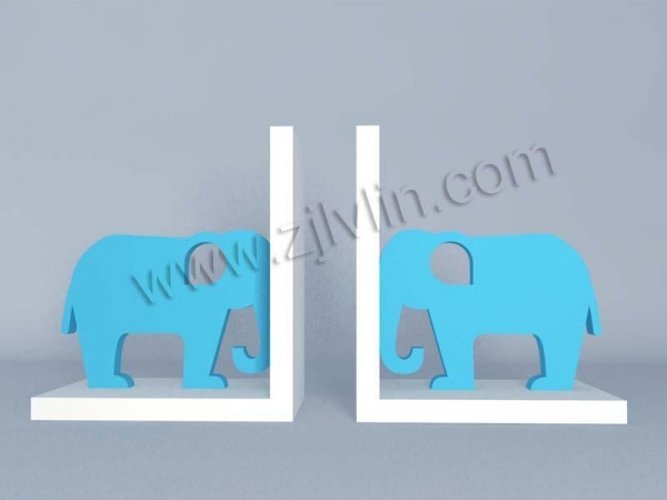 Quality Wooden Bookends LL-ZS3005-23 for sale