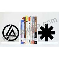 Buy cheap Wooden Bookends LL-ZS3005-12 from Wholesalers