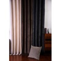 Buy cheap VIEW DETAIL hot selling textile products top quality fashion design lint curtain from Wholesalers