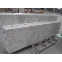 Buy cheap Dalei Stone Wholesale Andromeda White Granite Cut To Size For Counter Top from Wholesalers