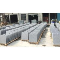 Buy cheap New G654 Granite Cut To Size Tile For Exterior Wall Cladding New Quarry from Wholesalers