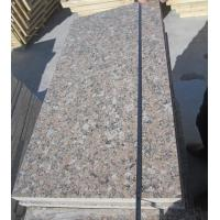 Buy cheap Leopard Diamond Granite Tiles For Building Project Outdoor Floors From Xinjiang from Wholesalers