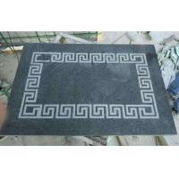 Buy cheap G654 Granite Cut To Size Polished and Sand Blast from Wholesalers