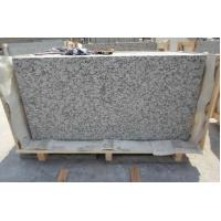 Buy cheap Flamed G439 Guangdong Granite Tiles from Wholesalers