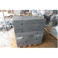 Buy cheap Machine-Cut Hainan Andesite Kerbstones from wholesalers