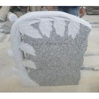 Buy cheap Tombstone Gravestone Monument Tombstone Monument Headstone For Hungary from wholesalers