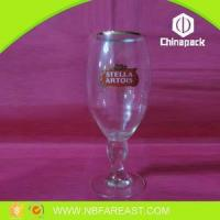 Buy cheap Fareast standing wine glass goblet cup from Wholesalers