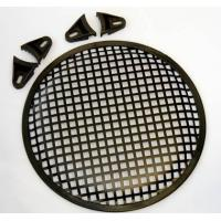 Buy cheap Speaker Grill With Different Types And Various Application from Wholesalers