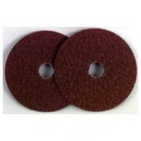China 77/8 - Silicon Carbide - Extra Coarse Red - EZ Strip Disc for Right Angle Grinders on sale