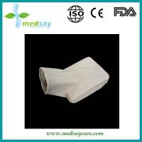 Disposable Medical Products Male Square Urinal 900 ml