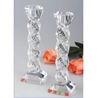 Crystal Candle Holder CY100-231SM