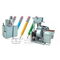 Buy cheap Waste Paper Pencil Production Line Newspaper Pencil Making Machine from wholesalers