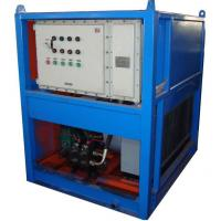 Buy cheap FYZB-120LD Air-cooled Hydraulic Power Station from Wholesalers