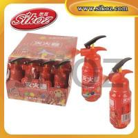 Buy cheap Spray / Liquid Candy extinguisher spray candy Item No.: SK-A158 from Wholesalers
