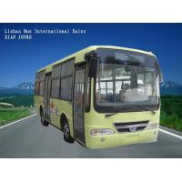 China City Bus LS6740G diesel city bus factory