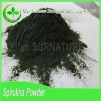 Buy cheap Fruit&Vegetable Extract Spirulina Powder from Wholesalers