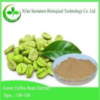Buy cheap Weight Loss Green Coffee Bean Extract from Wholesalers
