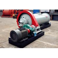 Buy cheap Add to Cart Energy Saving Ball Mill from Wholesalers
