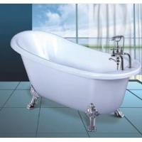 Buy cheap CLAW FOOT BATH MODEL:SY-6031 from Wholesalers