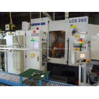 Buy cheap LIEBHERR LCS282 CNC Gear Grinder from Wholesalers