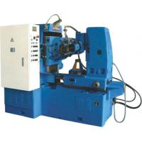 China Manual Gear Hobbing Machine on sale