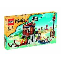 Buy cheap Lego Pirates Exclusive Limited Edition Set #6253 Shipwreck Hideout B001CQRTKK from Wholesalers
