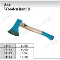 Buy cheap Axe Wooden handle 04111 from Wholesalers